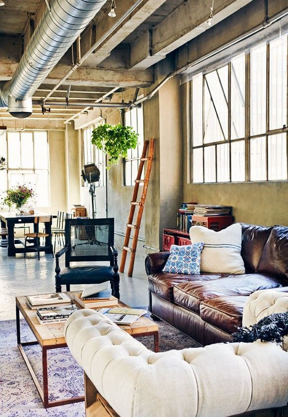 19 best Industrial style images on Pinterest | Home ideas ...