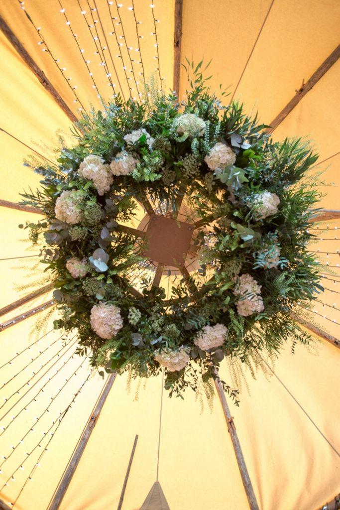 Image result for What type of flowers are used in modern Scandinavian Weddings?