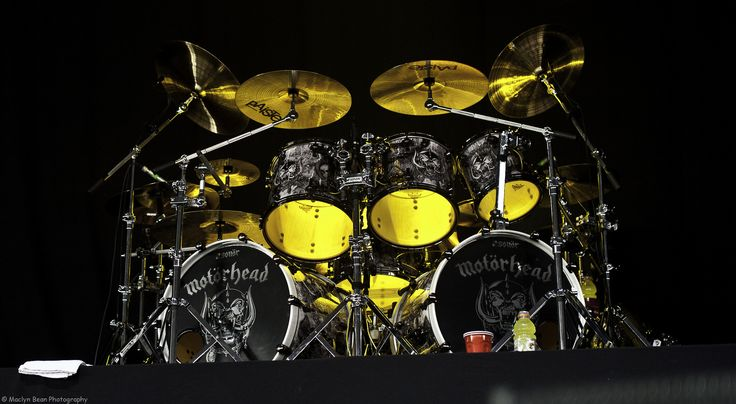 mikkey dee drums | Tuesday, July 31, 2012