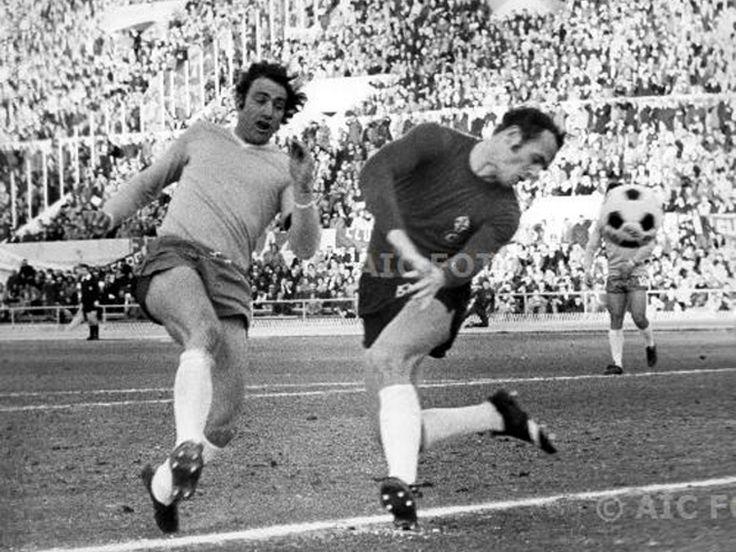 Giorgio Chinaglia alla Lazio #futbol #fussball #futebol #soccer #chinaglia #lazio #italy