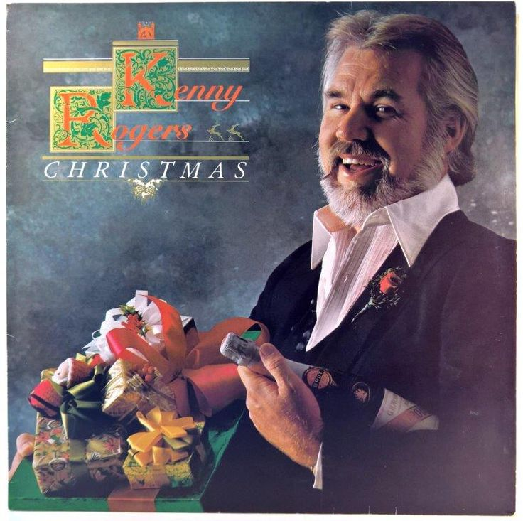 Kenny Rogers - Christmas