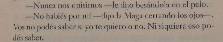 Capítulo 20...Rayuela... Julio Cortázar.