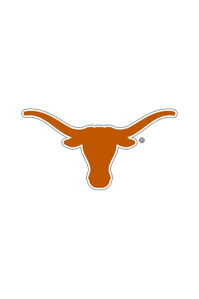 Get a Set of 24 Officially NCAA Licensed Texas Longhorns iPhone Wallpapers sized precisely for any model of iPhone with your Team's Exact Digital Logos and Team Colors http://2thumbzmac.com/teamPagesWallpapers2Z/Texas_Longhornsz.htm