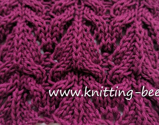 Lace Stitches Dictionary Lace and Cable