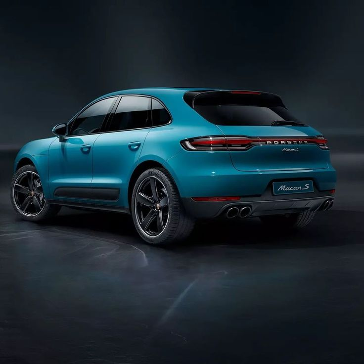 The Porsche Macan S can keep up with any fast paced life, and look good while do…