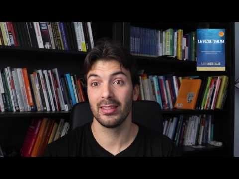 LA VOZ DE TU ALMA- El Logos Creador - YouTube