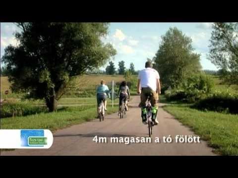 Bekijk het #Tiszameer voor de vele mogelijkheden tijdens uw vakantie in #Hongarije.