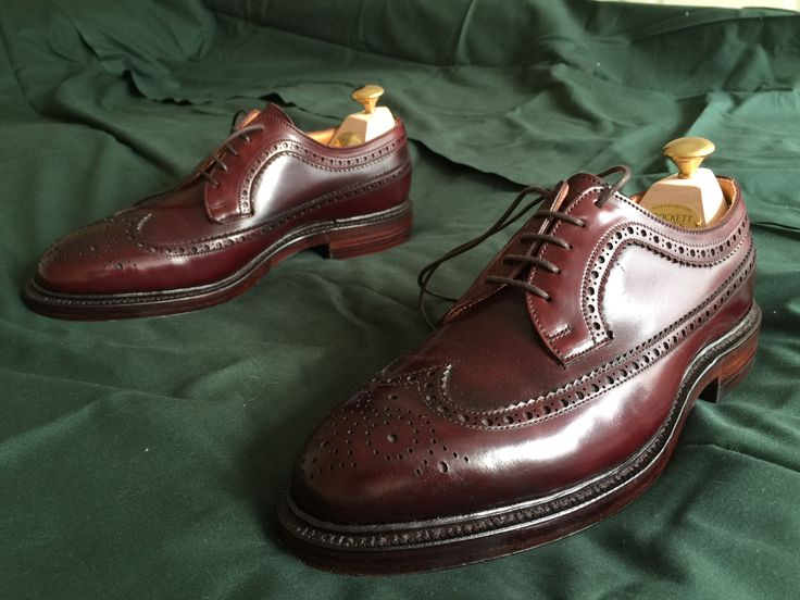 35 Best My Crockett And Jones Shoes Images On Pinterest
