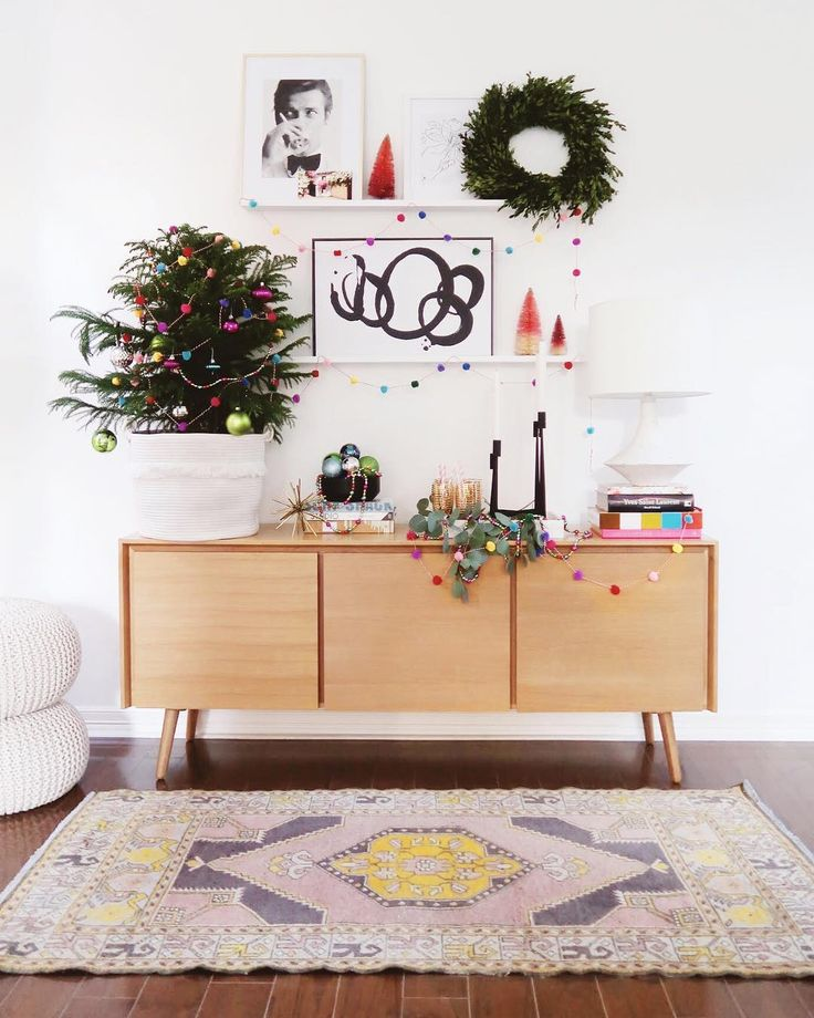 Christmas Decor 14 best Christmas at The