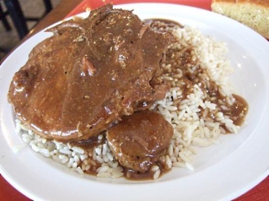soul food pictures | Mikki's Soul Food Cafe Restaurant Reviews, Houston, Texas ...