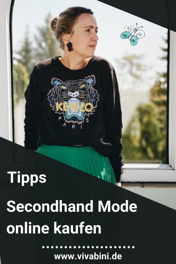 Gebrauchte Kleidung Online Kaufen Tipps Shops Vivabini In 2020 Kleidung Online Kaufen Mode Gebrauchte Kleidung