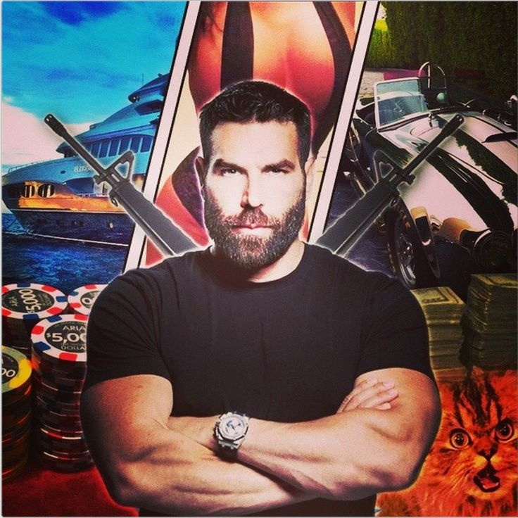 This was an image I made for the poker player/playboy Dan Bilzerian. Dan rose to fame in the last year after being named the most interesting man on instagram, and is now followed by over 4,000,000 people. I was happy when he himself liked that photo which directed a lot of attention to my page.
