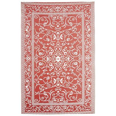 Intricate Swirls Dance Gracefully On Our Traditional Rug Thatu0027s Far From  Conventional. This Scrolling Beauty. Garden HoseRed ...