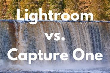 Lightroom vs. Capture One: An in depth comparison