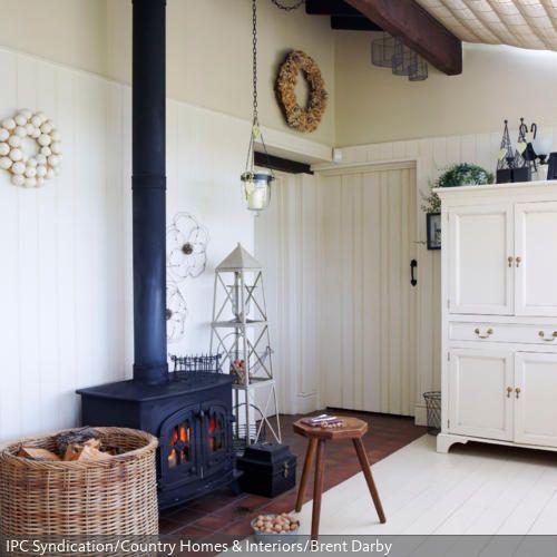 39 besten Wohnen im Landhausstil Bilder auf Pinterest - wohnzimmer renovieren landhausstil