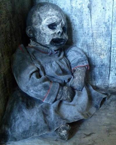 OOAK-Zombie-Demon-Decaying-Gothic-Horror-Doll