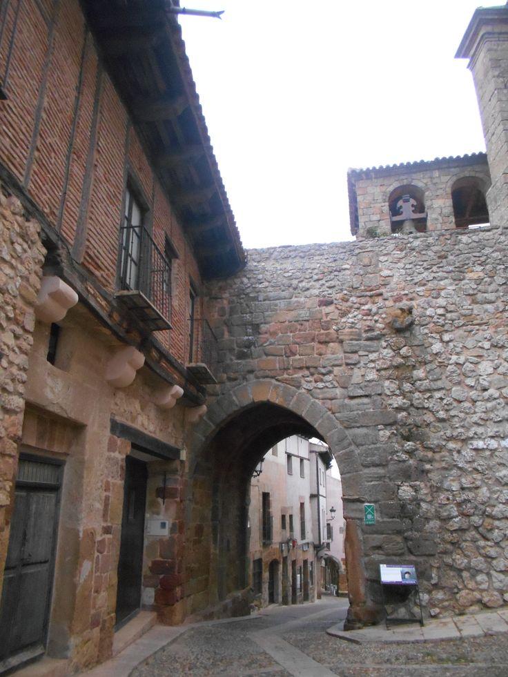 Arco de Arrebatacapas