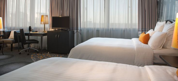 Manchester city centre hotel