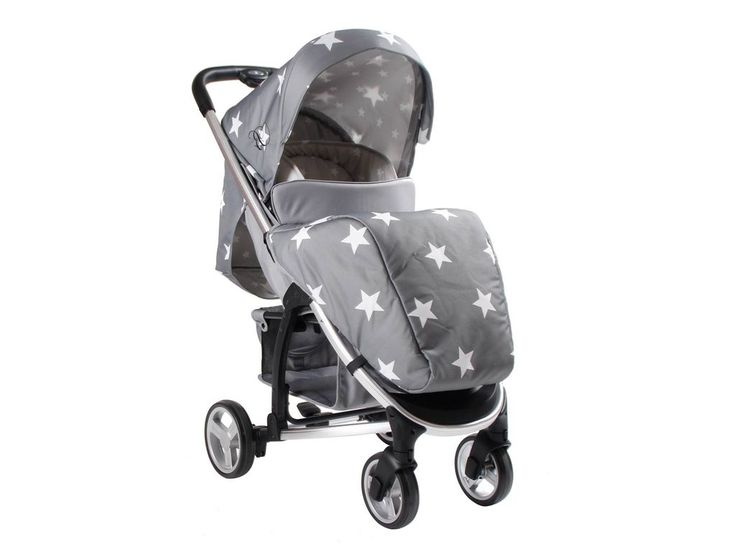 My Babiie Billie Faiers MB100 Pushchair in Star