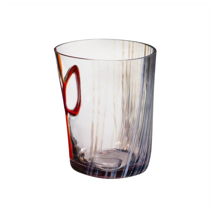 """Wasserglas """"Bora"""" - Modell 997.27 - Carlo Moretti"""