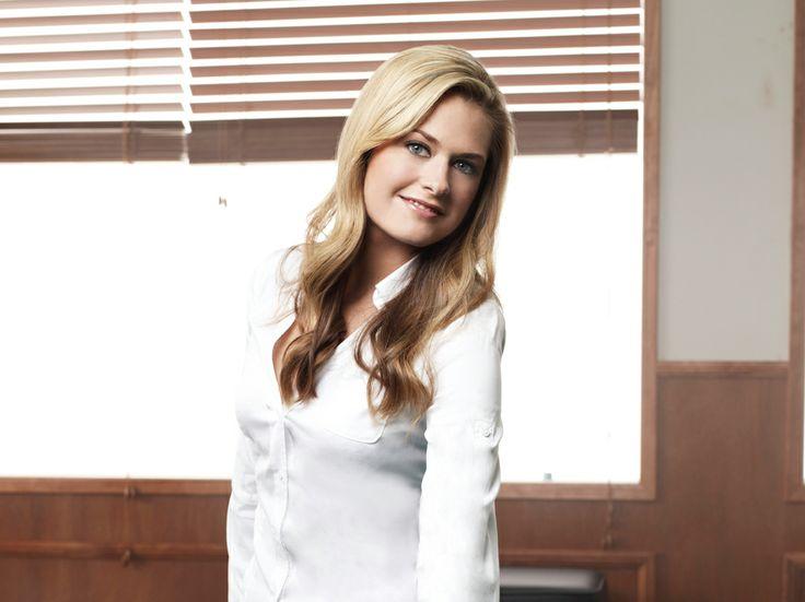 PSYCH's Juliet O'Hara (Maggie Lawson)