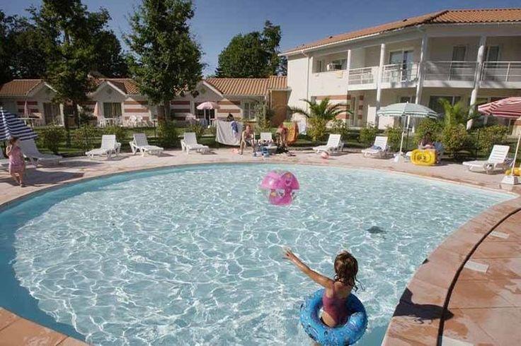 Vakantiehuis Le Domaine Des Sables, Soulac-sur-Mer   TopicTravel