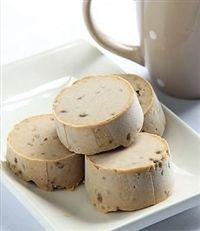 Weigh-Less Online - Cookie Dough Frozen Fudge