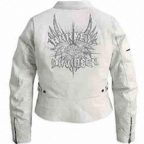 Harley Davidson Leather Jackets Collection  #HDNaughtyList