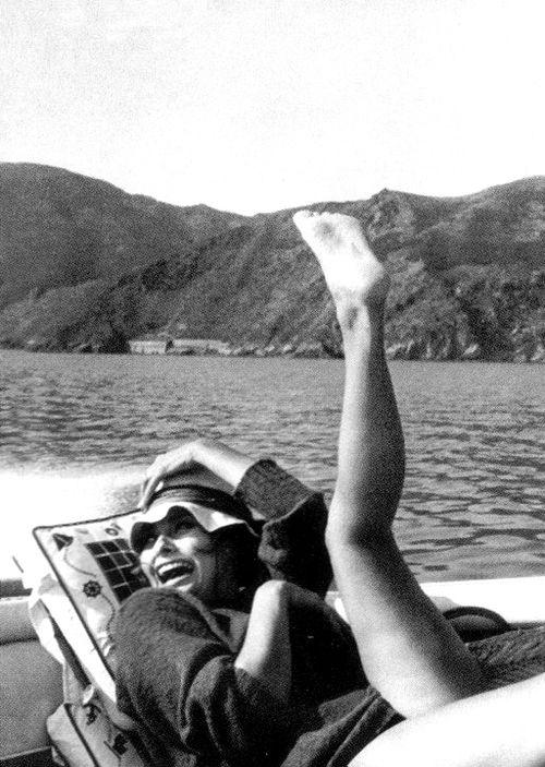 Loren-sophia: Sophia Loren, Italy, 1961.