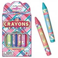 eBoo Metallic Pencils - Robots    Price: $13.95    eeBoo Metallic Pencils - Silver Robots Pack of 6 for your little budding artists! These gorgeous metallic pencils are triangular for easy grip and come with sharpener.