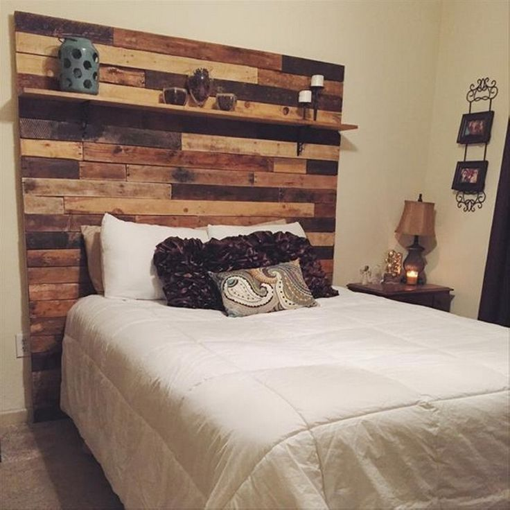 17 Best Images About Pallet Beds Amp Headboards On Pinterest