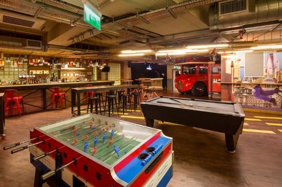 Book Generator Hostel London, London on TripAdvisor: See 1,555 traveller reviews, 377 candid photos, and great deals for Generator Hostel London, ranked #93 of 738 Speciality lodging in London and rated 4 of 5 at TripAdvisor.