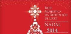 NADAL 2014 na REDE MUSEÍSTICA: MUSEO PROVINCIAL DO MAR