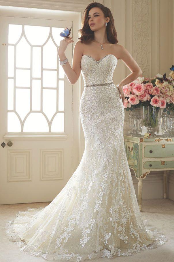 Kenley By Sophia Tolli Wedding Dresses Www Guidesforbrides Co Uk