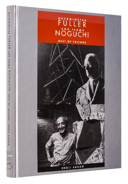 Buckminster Fuller and Isamu Noguchi, Fashion and Design   5 Continents Editions