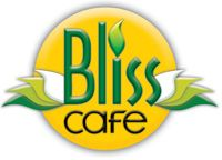 Bliss Cafe raw vegan