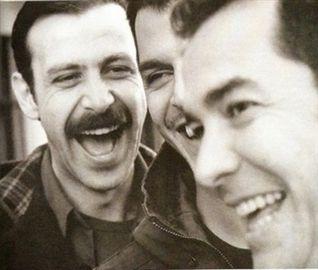 Nejat İşler, Mehmet Günsür, Fikret Kuşkan