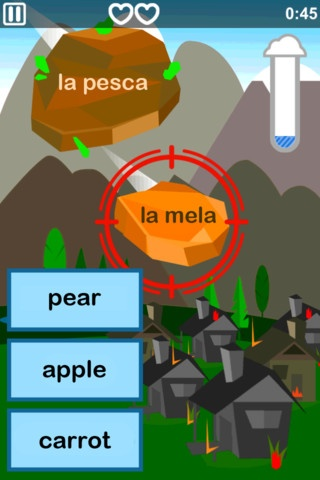 Learn Italian by MindSnacks by MindSnacks - appadvice.com