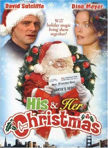 His and Her Christmas (2005) Both Tom Lane (David Sutcliffe) and Liz Madison (Dina Meyer) are not only single with friends trying to find them partners but they are both journalists. However whilst Tom works for the San Francisco Sun, a major paper, Liz works for the Marin County Voice, a much smaller paper. But then the Voice is bought up by the same company which owns the Sun with plans of closing it down