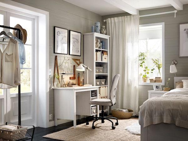 85 Bauen Arbeitsplatz Im Schlafzimmer Ikea Renovierung Bedroom Desk Decor Corner Chair For Bedroom Home