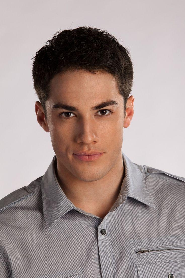 "tyler from vampire diaries | The Vampires Diaries: Tudo sobre ""Michael Trevino"" (Tyler Lockwood)"