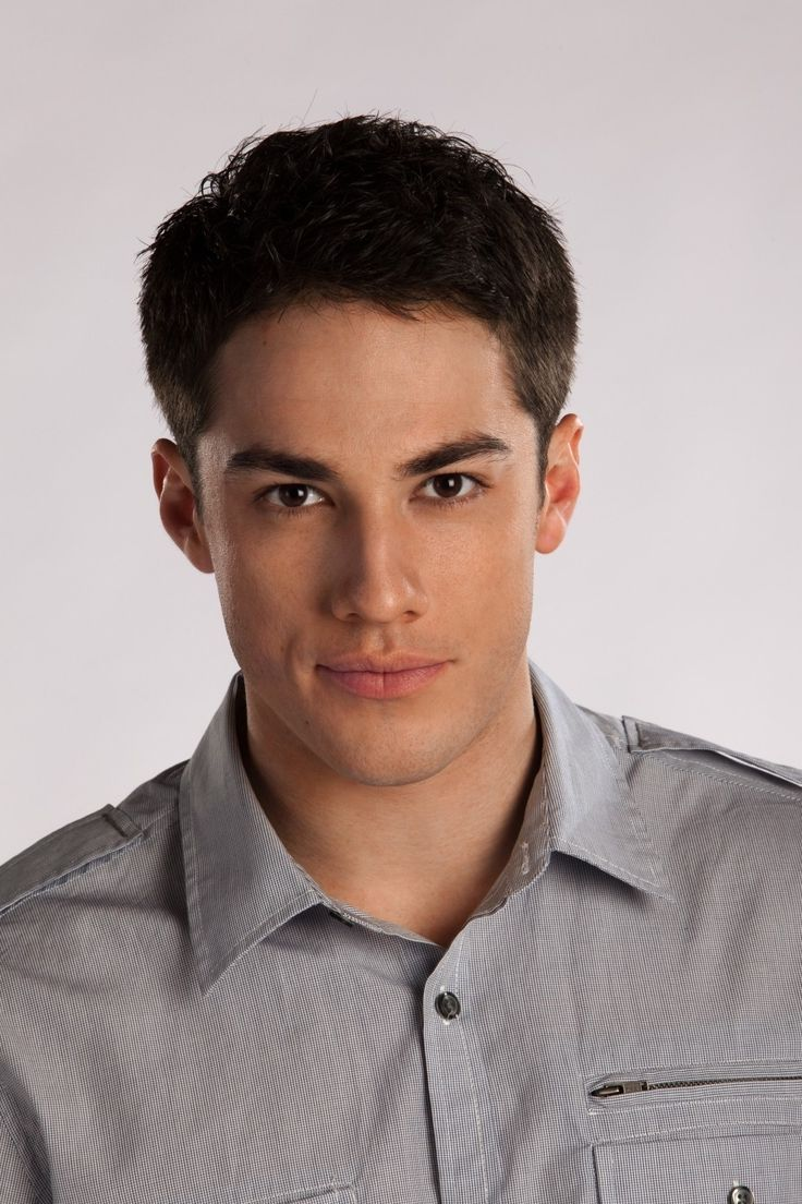 "tyler from vampire diaries | The Vampires Diaries: Tudo sobre ""Michael Trevino"" (Tyler Lockwood)"