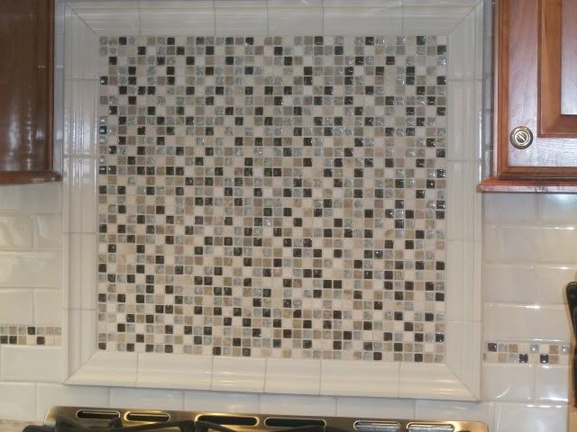 Small Tile Backsplash In Kitchen 171 best kitchen backsplash ideas images on pinterest | backsplash