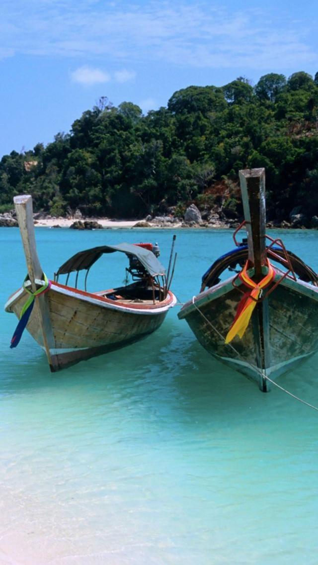 Koh Lipe, Andaman Sea, Thailand