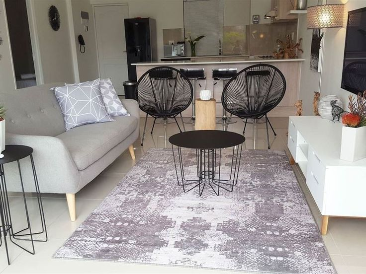 Azure -  Beach Apartment - Situated in Big Bay, Azure 107 is a lovely beach apartment offering self-catering accommodation for four guests in Bloubergstrand. The apartment, which is on the first-floor, has an open-plan fully equipped ... #weekendgetaways #bloubergstrand #southafrica