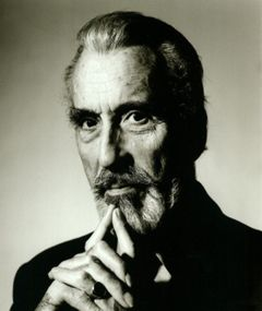 Actor Christopher Lee has died at the age of 93...May 27,1922..June 7,2015. Thanx for all the great movies.