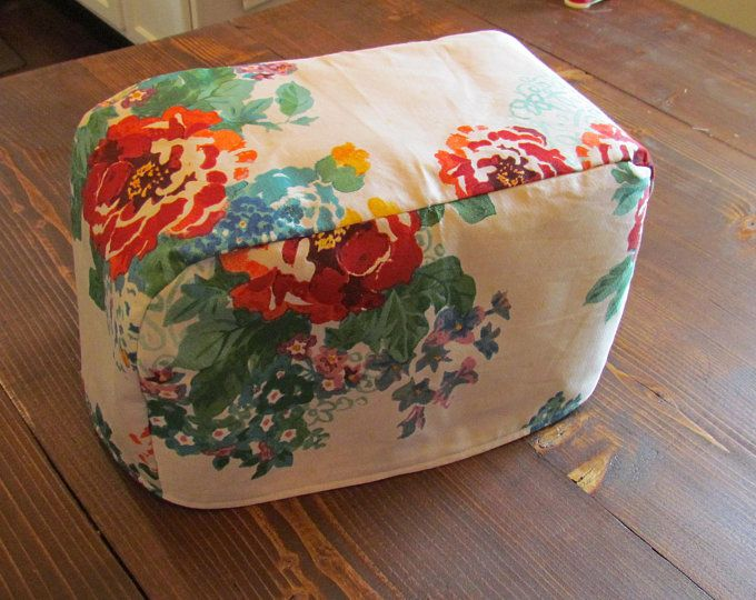 The Pioneer Woman Patchwork Floral Toaster Appliance Cover Etsy Toaster Cover Pioneer Woman Floral Tablecloth