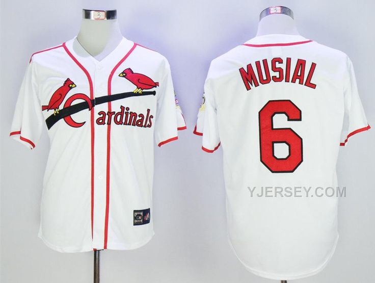 timeless design 14f99 2c642 st.louis cardinals 6 stan musial grey flexbase authentic ...