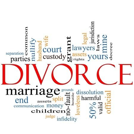 What is the difference between Collaborative Divorce Process and mediation? | Family Divorce Solutions #Divorce #CollabortiveDivorce #SanFernandoValley