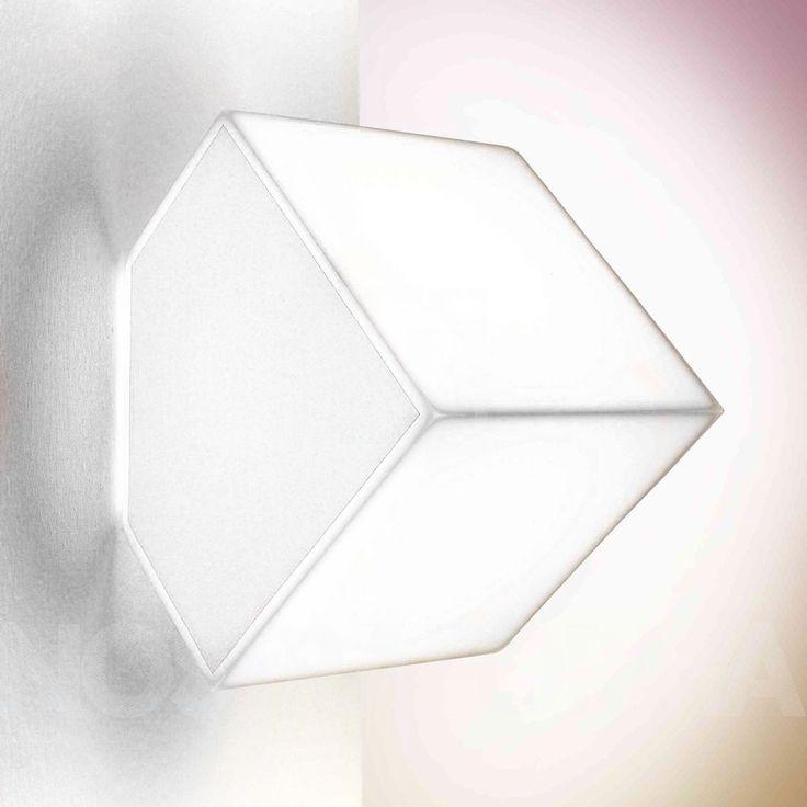 Inspirational Artemide Edge Parete Soffitto Wand oder Deckenleuchte Design Leuchten Lampen u M bel